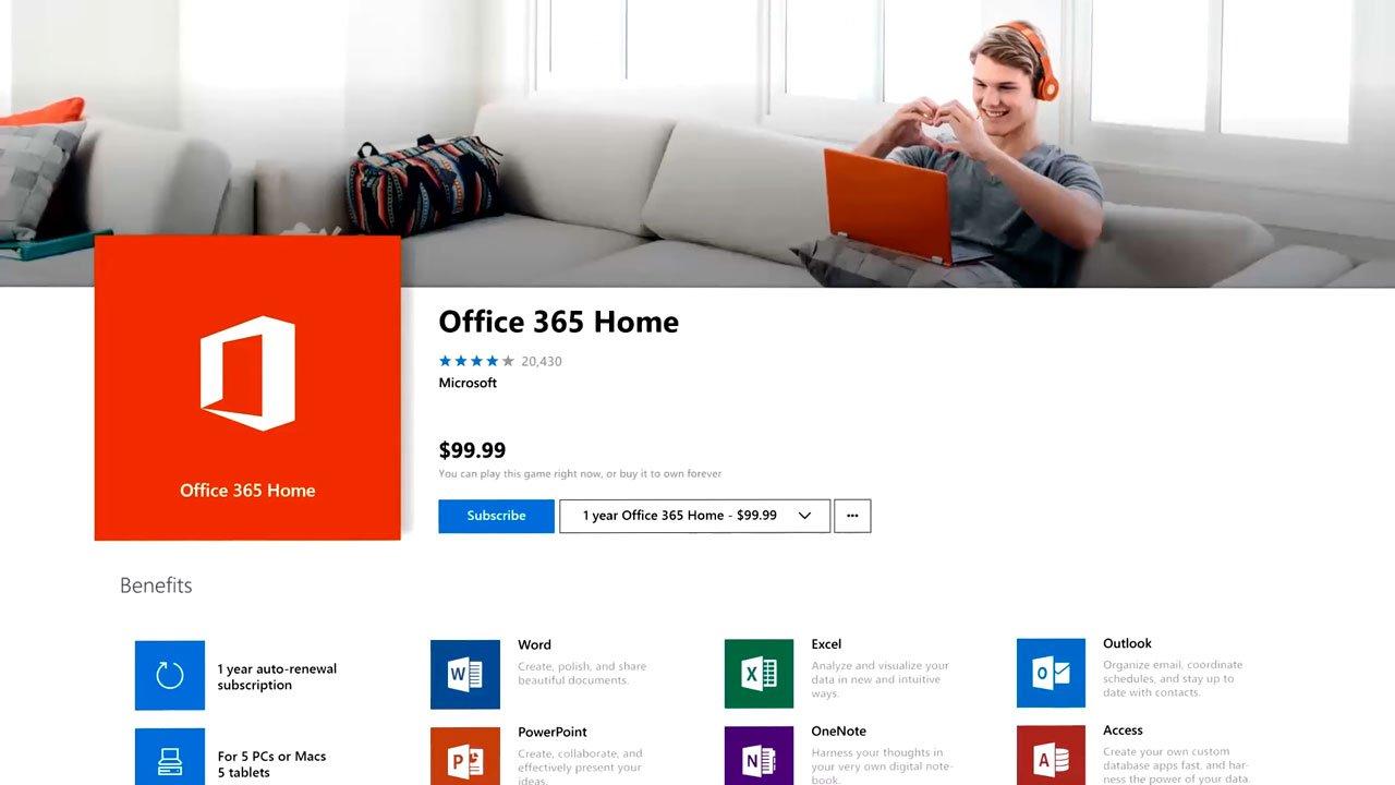 Fluent Design System es el nuevo y espectacular lenguaje de diseño de Windows 10 10