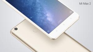 Xiaomi Mi Max 2, este es el nuevo gigante de la compañía 5