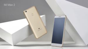 Xiaomi Mi Max 2, este es el nuevo gigante de la compañía 4