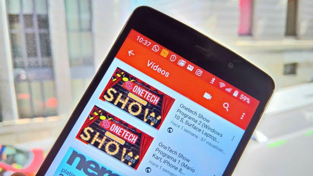 Youtube Plus, ¿un nuevo servicio premium de pago?