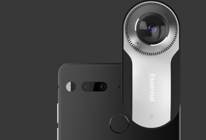 camara 360 Essential PH-1