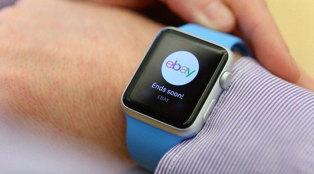 Ebay Apple watch