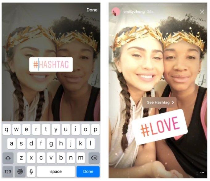 Instagram añade Mascaras y Rewind a sus ya muchas funciones 1