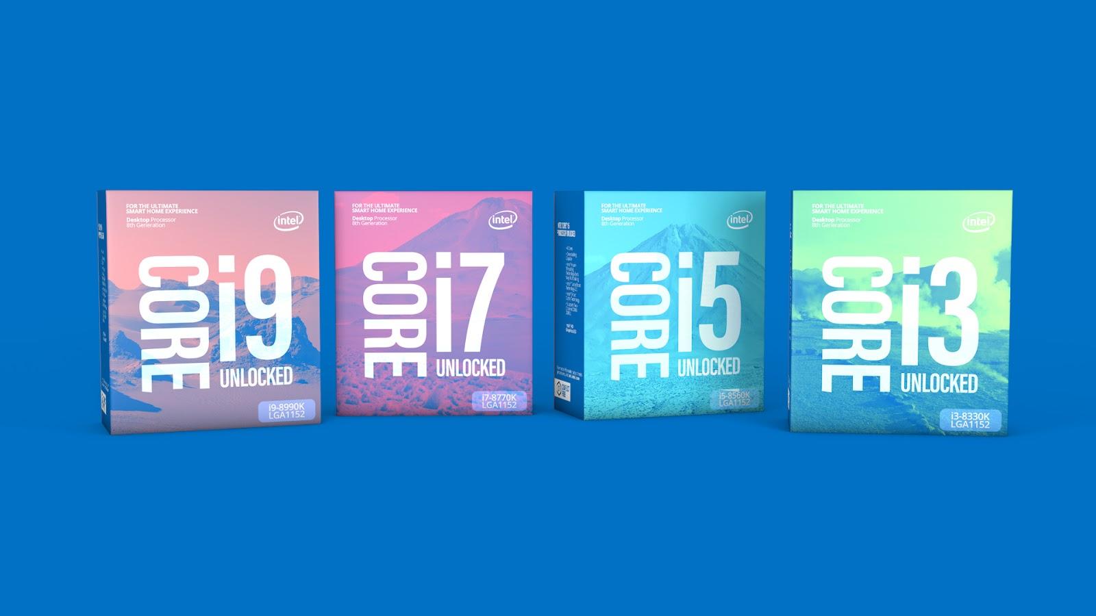 Intel Core i9 será el nuevo monstruo de Intel en procesadores para consumidores 1