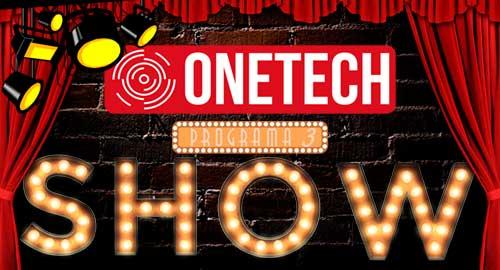 OneTech Show: Programa 3 (actualidad, Ransomware y Microsoft) 1
