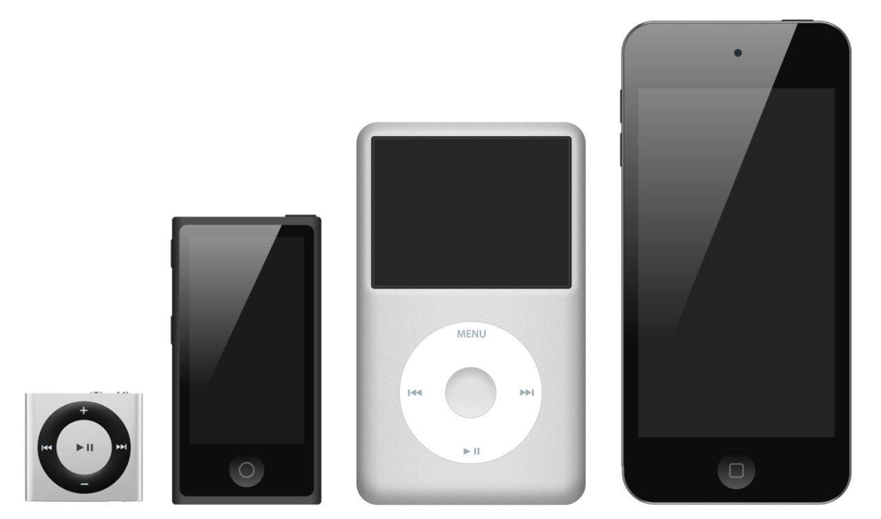 Los creadores del formarto MP3 lo dan por jubilado y animan a usar otros formatos 1