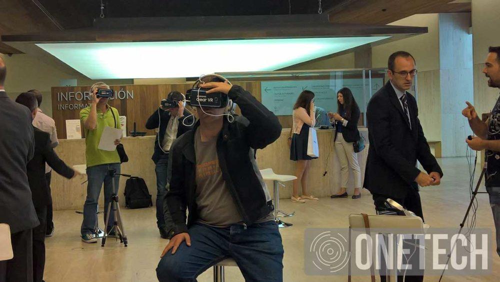 La Historia en Realidad Virtual llega de manos de Samsung y el Museo Arqueológico Nacional 1