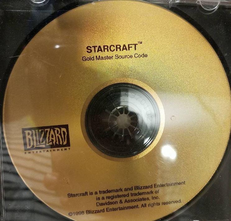 starcraft - blizzard