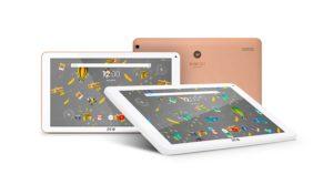 La compañía española SPC actualiza su tablet insignia y lanza otros tres nuevos modelos 8
