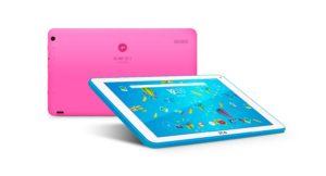 La compañía española SPC actualiza su tablet insignia y lanza otros tres nuevos modelos 7