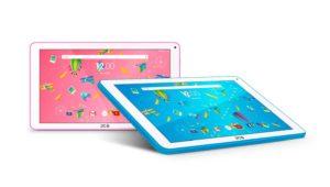 La compañía española SPC actualiza su tablet insignia y lanza otros tres nuevos modelos 6
