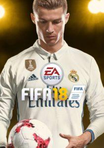 FIFA 18 presenta todas sus novedades y trailer gameplay del videojuego 1