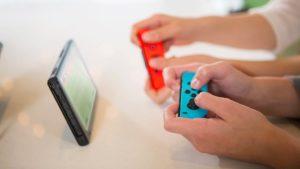 FIFA 18 presenta su versión para Nintendo Switch 2