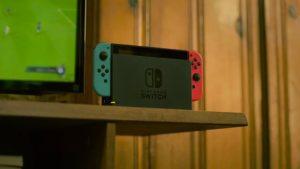 FIFA 18 presenta su versión para Nintendo Switch 3