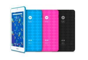 La compañía española SPC actualiza su tablet insignia y lanza otros tres nuevos modelos 11