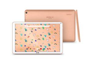 La compañía española SPC actualiza su tablet insignia y lanza otros tres nuevos modelos 5