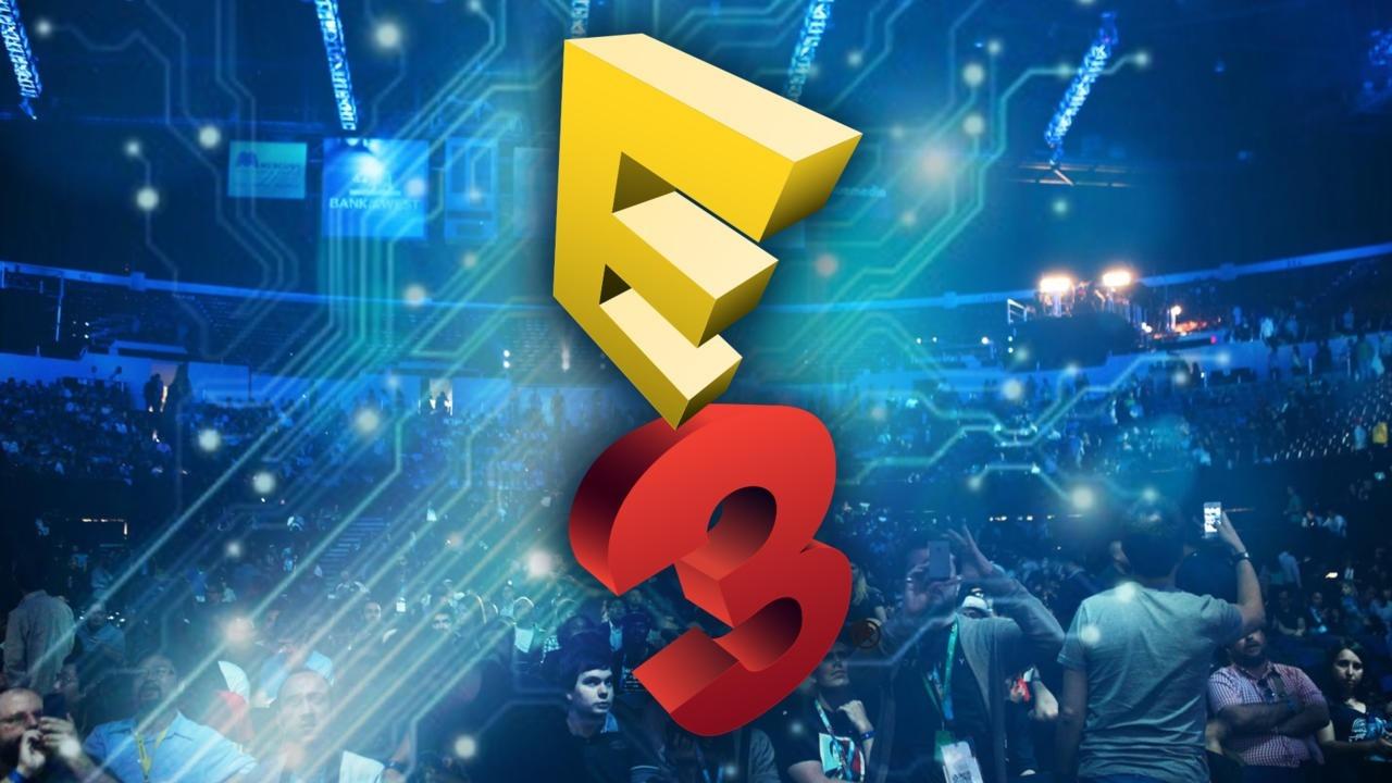 conferencia del E3