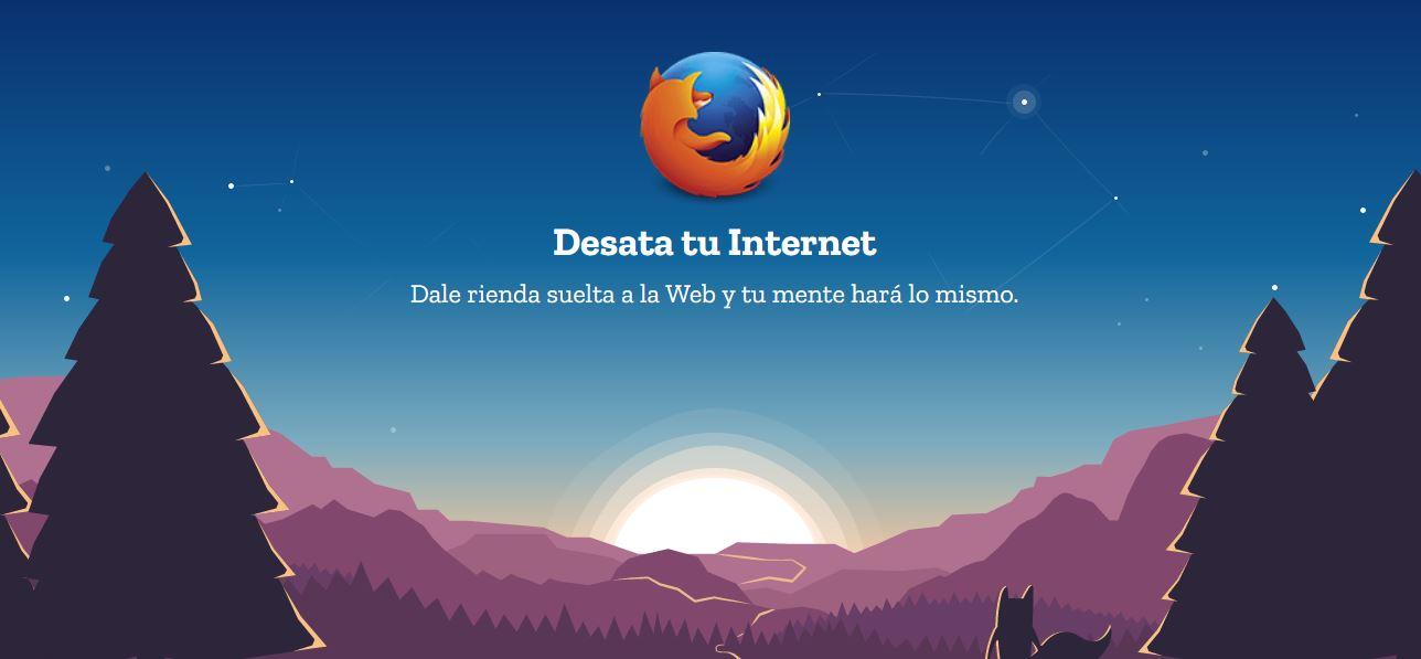 Mozilla Firefox 54.0 incorpora multi-procesos con significativas mejoras de rendimiento 1