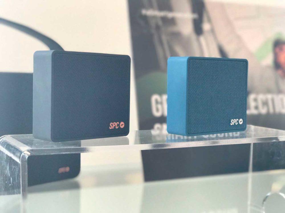 La compañía española SPC actualiza su tablet insignia y lanza otros tres nuevos modelos 13