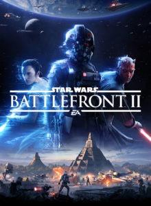 Star Wars: Battlefront II presenta su espectacular tráiler en el E3 1