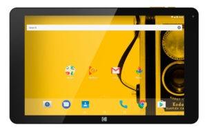 Kodak lanza sus nuevas tabletas a finales de junio en toda Europa 3