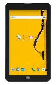 Kodak lanza sus nuevas tabletas a finales de junio en toda Europa 2