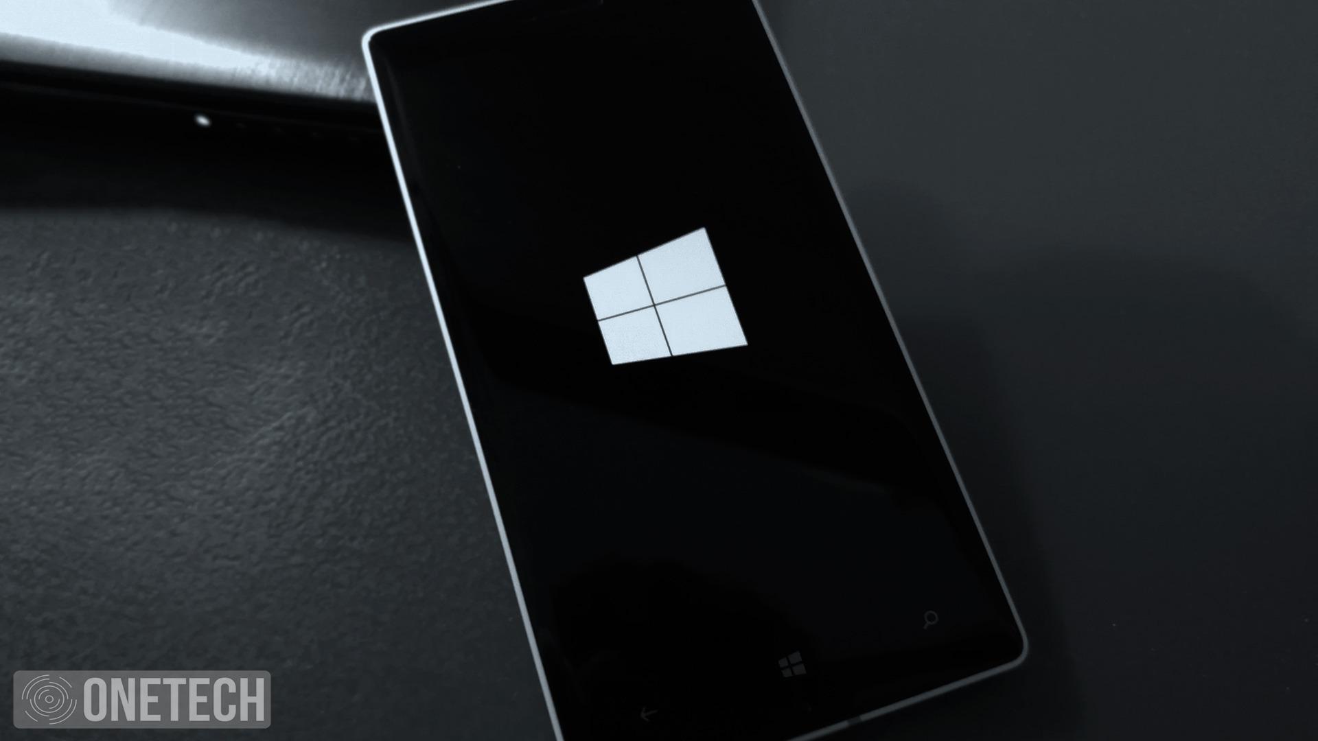 Oficialmente Windows 10 Mobile no recibirá más funcionalidades 1