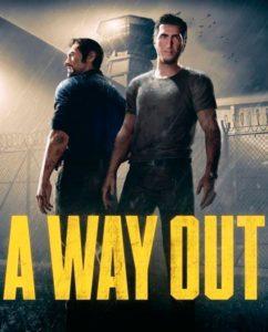 A Way Out es la nueva IP de los creadores de Brothers: A Tale of Two Sons 1