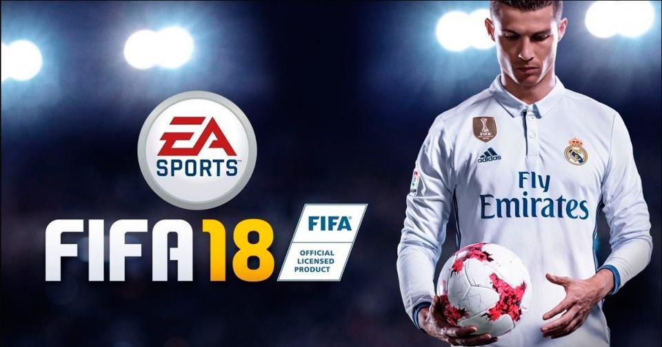FIFA 18 presenta su versión para Nintendo Switch 1