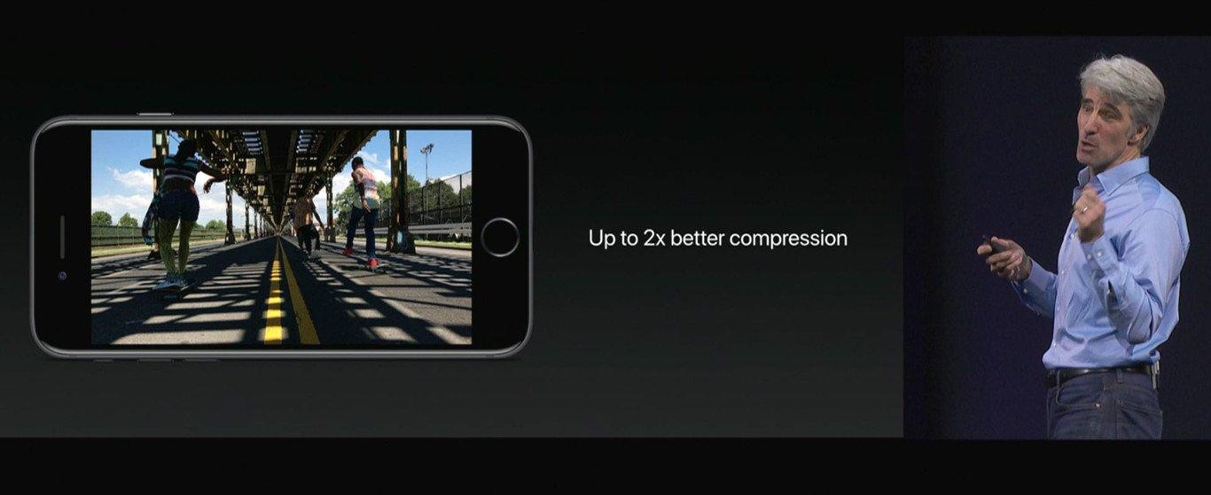 iOS 11, así es la nueva versión del sistema operativo de Apple 3