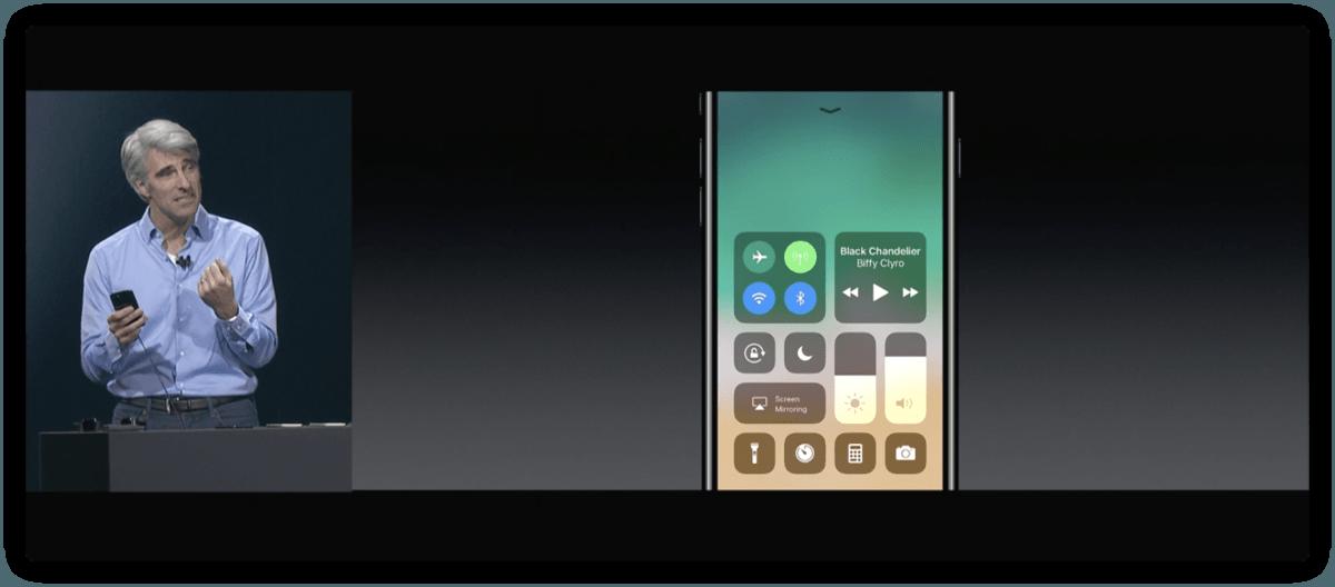iOS 11, así es la nueva versión del sistema operativo de Apple 5