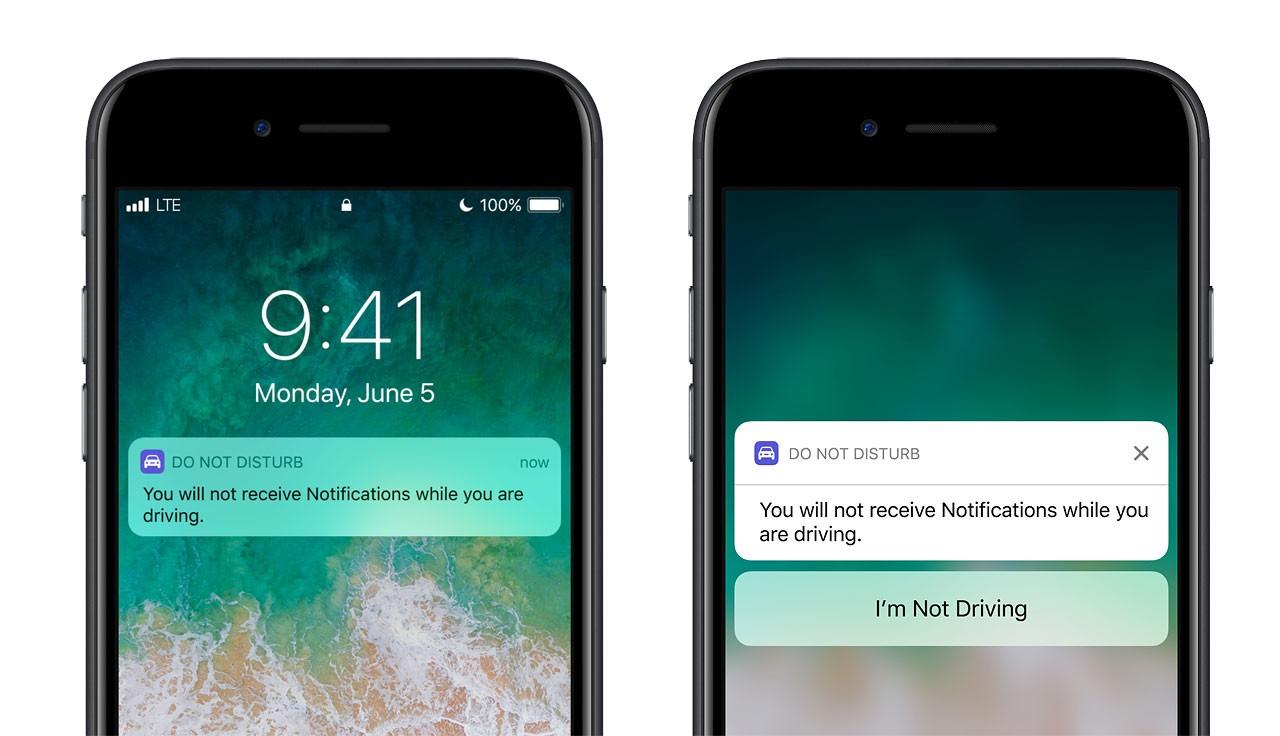 iOS 11, así es la nueva versión del sistema operativo de Apple 7