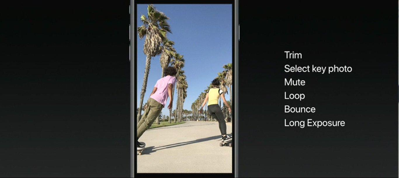 iOS 11, así es la nueva versión del sistema operativo de Apple 4