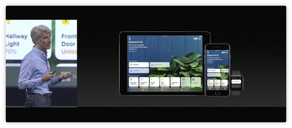 iOS 11, así es la nueva versión del sistema operativo de Apple 8