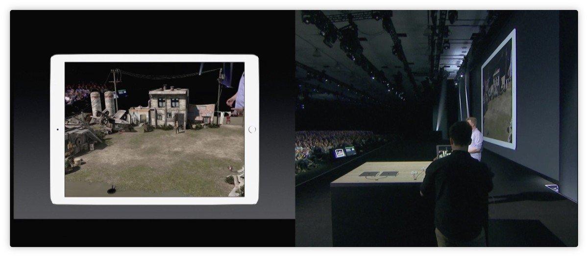 iOS 11, así es la nueva versión del sistema operativo de Apple 9