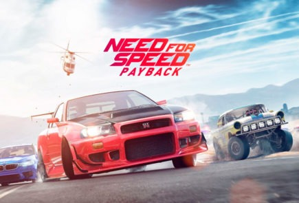 Need for Speed Payback muestra su primer tráiler gameplay 7