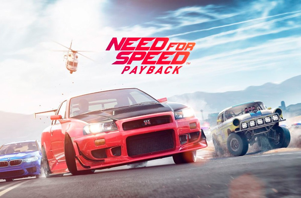 Imagen de Need for Speed Payback