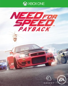 Need for Speed Payback muestra su primer tráiler gameplay 1