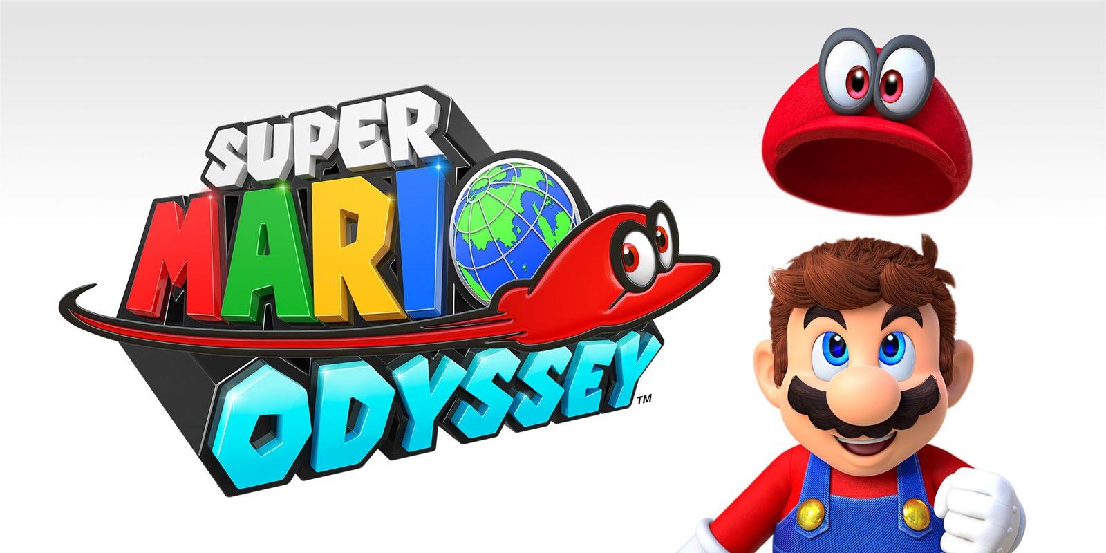 [Gamescom 2017] Super Mario Odyssey gana el premio a mejor juego de la feria 1