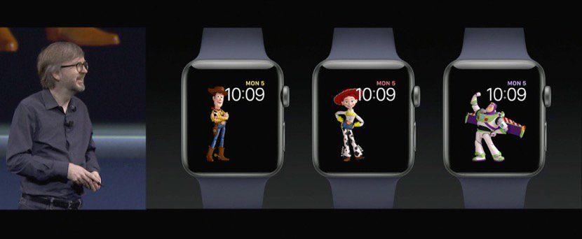 Apple watchOS 4, estas son las novedades del nuevo Sistema Operativo 1