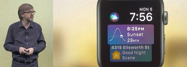 Apple watchOS 4, estas son las novedades del nuevo Sistema Operativo 2