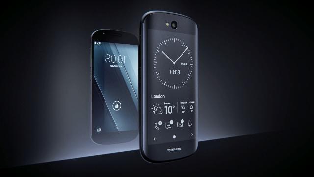 YotaPhone 3, nueva apuesta por un teléfono con doble pantalla 1