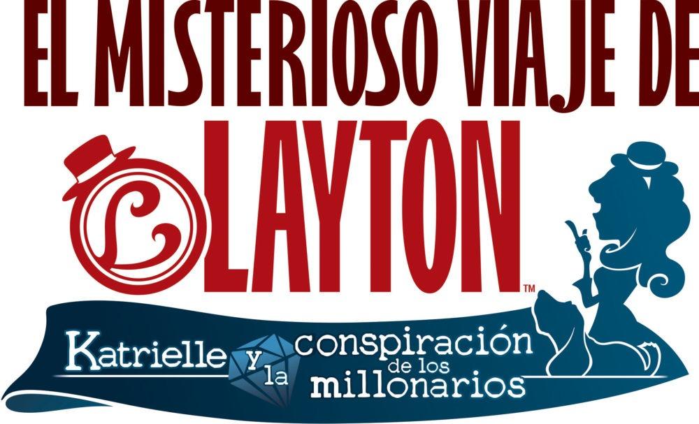 El misterioso viaje de Layton ya disponible para móviles Android e iOS