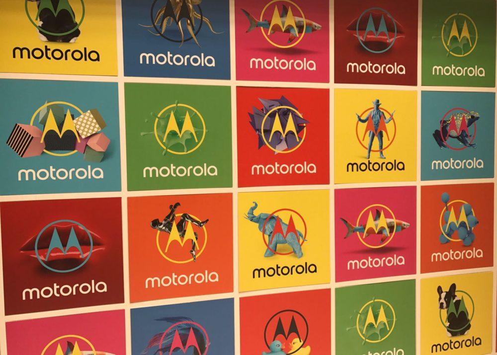El Motorola plegable podría anunciarse el 13 de Noviembre 1