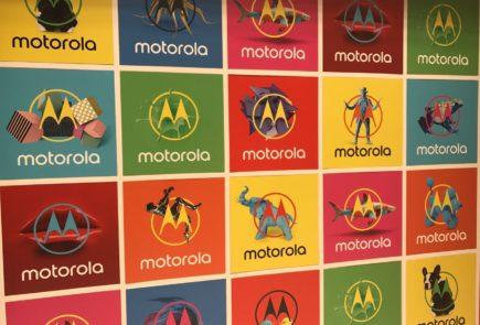 El Motorola plegable podría anunciarse el 13 de Noviembre 2