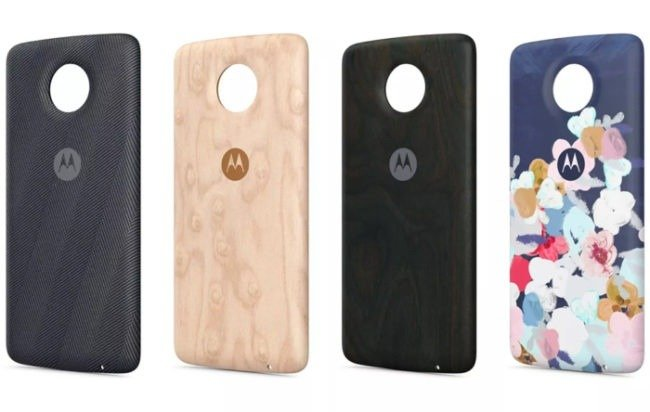 Motorola anuncia su regreso a España con el lanzamiento del Moto Z2 Play y los Moto Mods 10