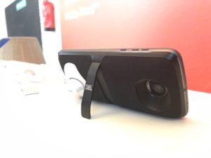 Motorola anuncia su regreso a España con el lanzamiento del Moto Z2 Play y los Moto Mods 3