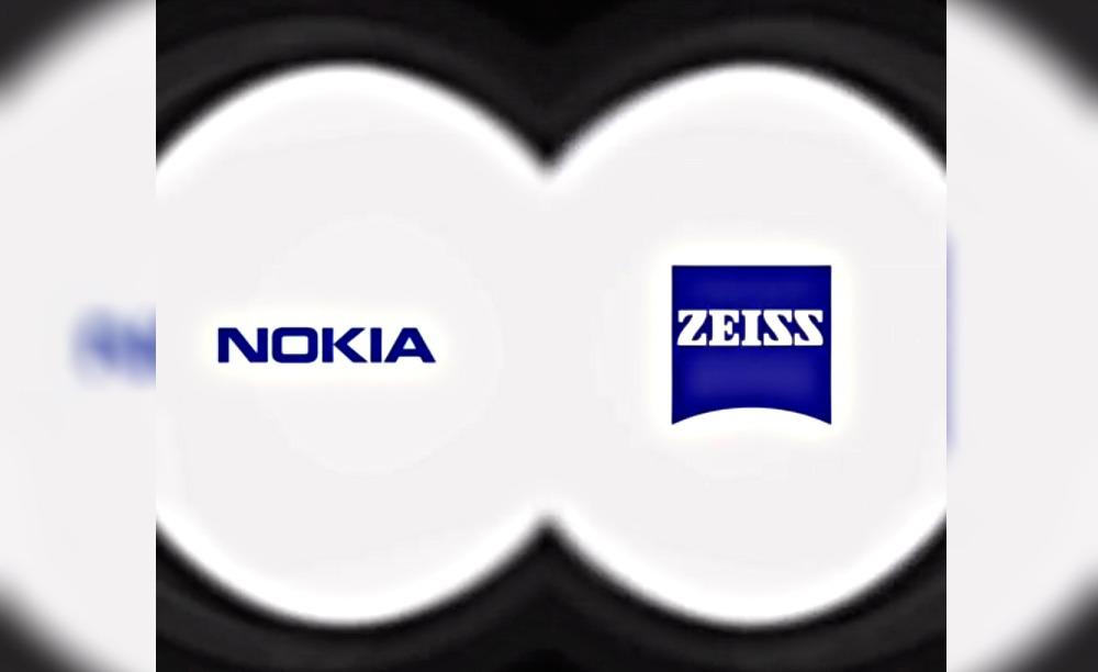 Nokia anuncia su alianza con Zeiss para sus futuros móviles 1