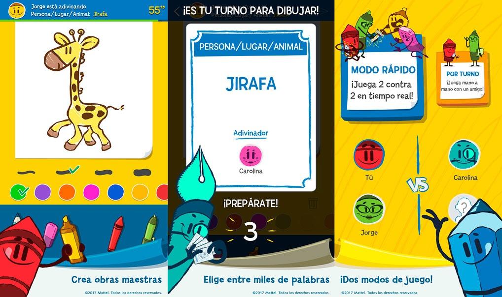 Los juegos para Android e iOS con los que podrás distraerte este verano 3