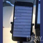 ASUS ZenFone 4, se filtran sus especificaciones e imágenes 1